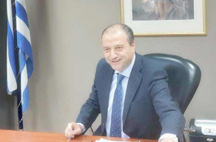 Ηλίας Πλιόγκας, για τη διοίκηση   του Νοσοκομείου   Ημαθίας: «Οι στόχοι ψηλά και   το βλέμμα χαμηλά»