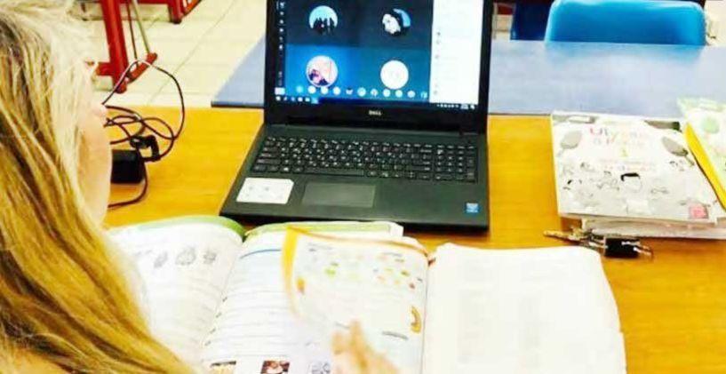 Έτοιμο το αποθετήριο εργασιών για δασκάλους και νηπιαγωγούς