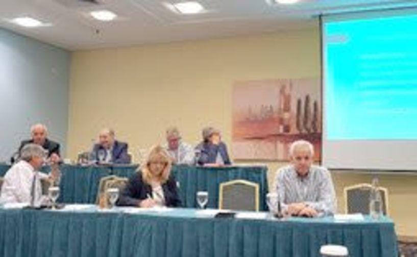 Ο νέος κανονισμός προστασίας  προσωπικών δεδομένων   στην συνδιάσκεψη του ΠΙΣ με τους προέδρους των Ιατρικών Συλλόγων