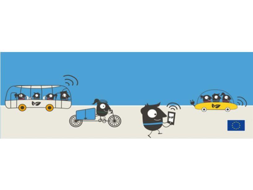 Για πέμπτη συνεχή χρονιά ο Δήμος Βέροιας συμμετέχει στην Ευρωπαϊκή εβδομάδα κινητικότητας