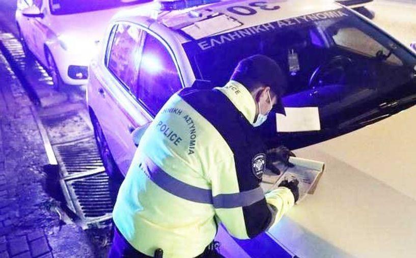 Διοικητής Νοσοκομείου Βέροιας για το πρόστιμο στον γιατρό: «Ατυχέστατη η συμπεριφορά του αστυνομικού»