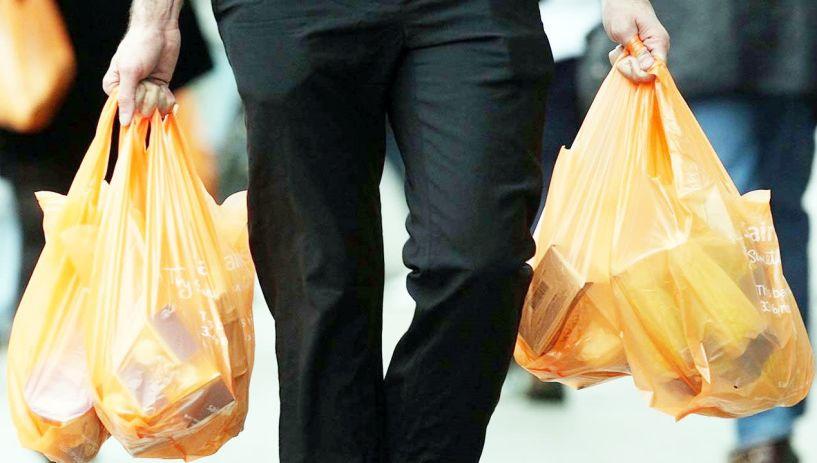 Στο τέλος Μαΐου η απόδοση των 0,04€  από τις πλαστικές σακούλες