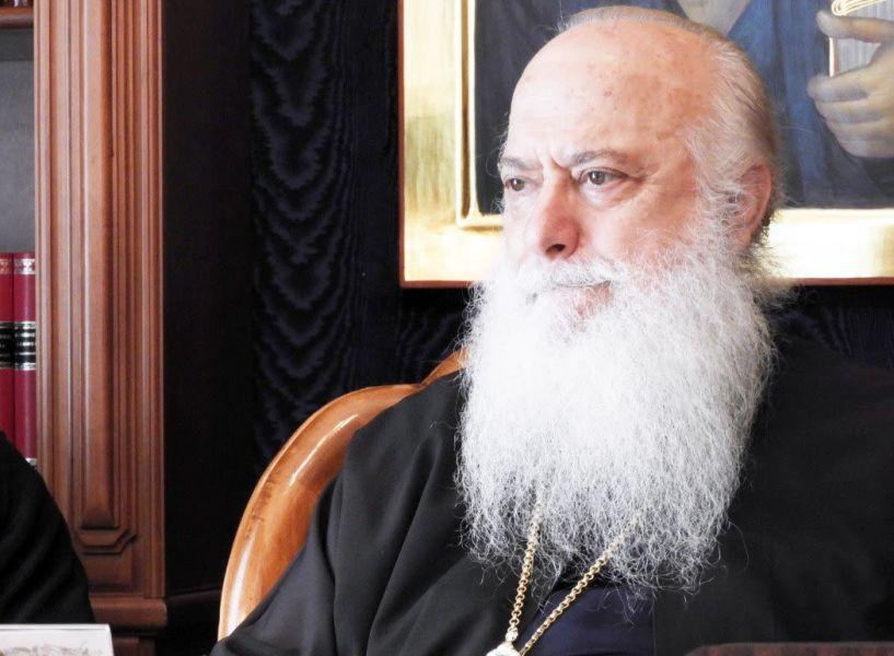 Λύγισε ο Μητροπολίτης για τα καθημερινά θαύματα του Αγίου Λουκά, στη Δοβρά