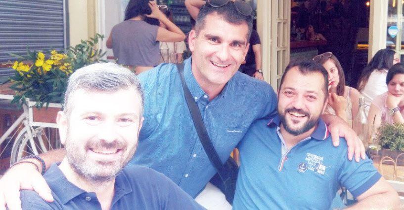 Επανεξελέγη  ο Σωτήρης Κουπίδης πρόεδρος της Πανελλήνιας Ομοσπονδίας Κοι.Σ.Π.Ε