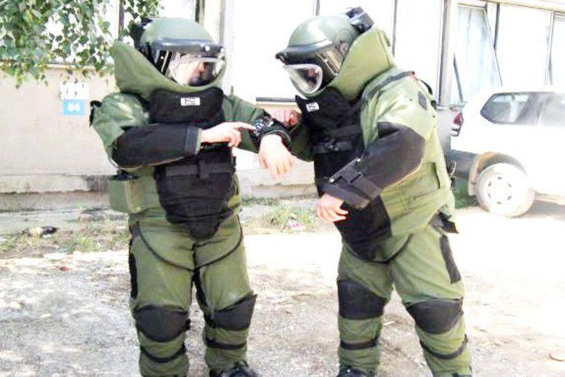 Επίσκεψη των προσκόπων στις Ειδικές Δυνάμεις Αστυνομίας και στα Πυροσβεστικά αεροπλάνα