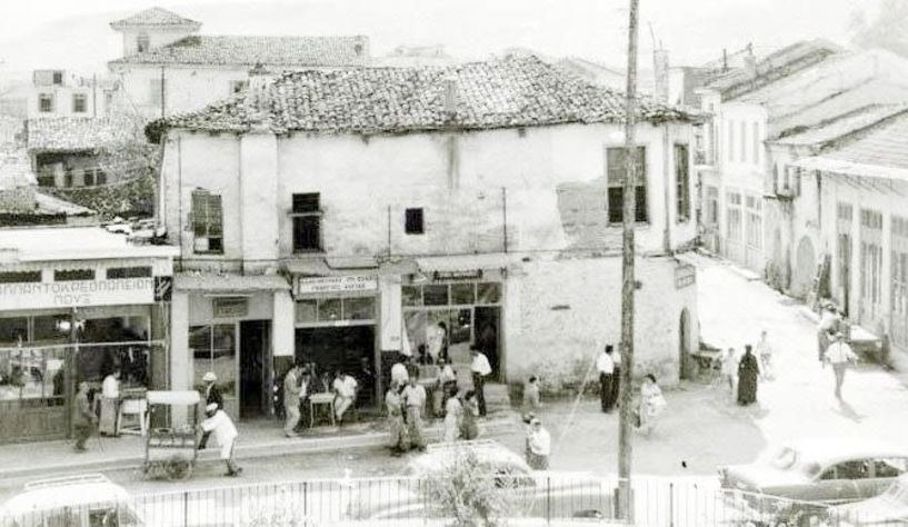 Φωτογραφικό λεύκωμα για τα 100 χρόνια λειτουργίας του ετοιμάζει ο  Εμπορικός Σύλλογος Βέροιας