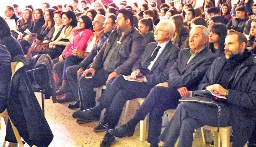 Η επέτειος της 25ης Μαρτίου και η βράβευση του Ιδρύματος «Παναγία Σουμελά» από το ΓΕΛ Μακροχωρίου