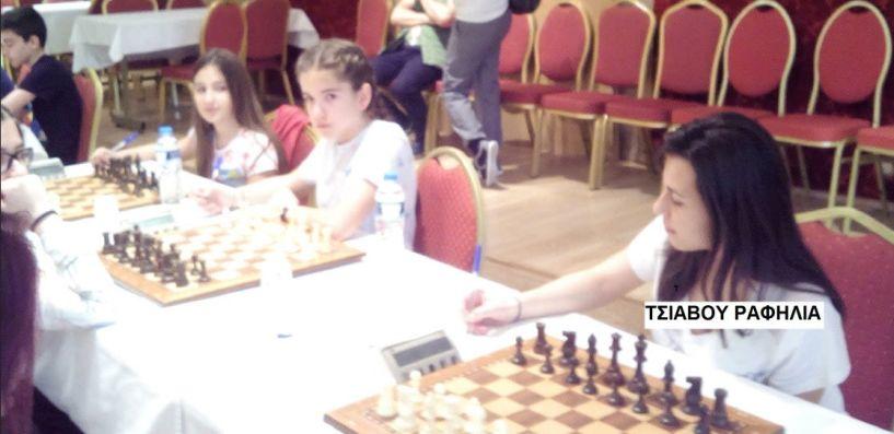 Ένα βήμα πριν την Α΄ Εθνική ο Σκακιστικός Όμιλος Βέροιας στο Διασυλλογικό Πρωτάθλημα Κεντροδυτικής Μακεδονίας