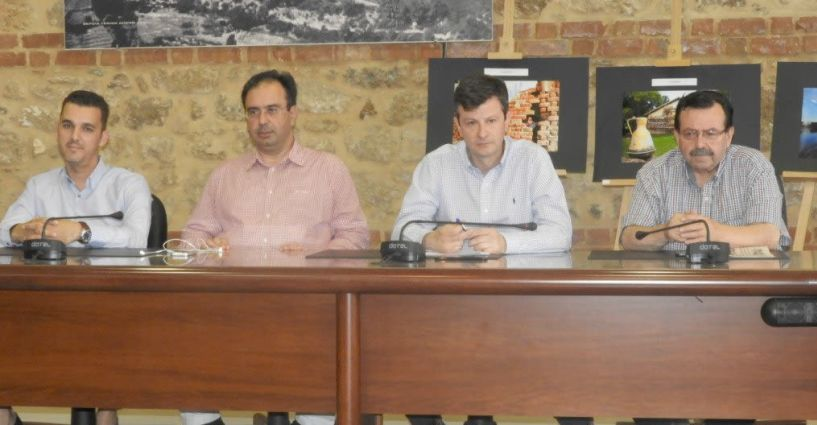 Ανεβάζει τον πήχη ο ΤΟΒ και ανοίγεται σε νέες συνεργασίες για το Φεστιβάλ Ροδάκινου