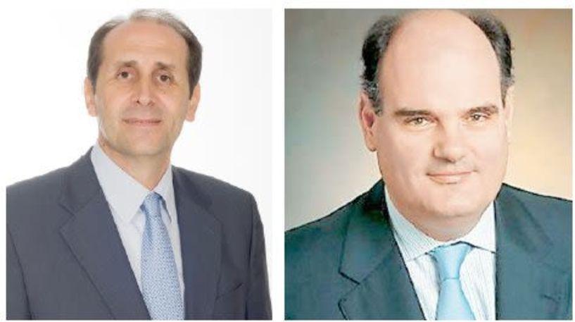 Απ. Βεσυρόπουλος   και Θ. Φορτσάκης:   Ταλαιπωρία δίχως   τέλος για τους   συνταξιούχους του Δημοσίου