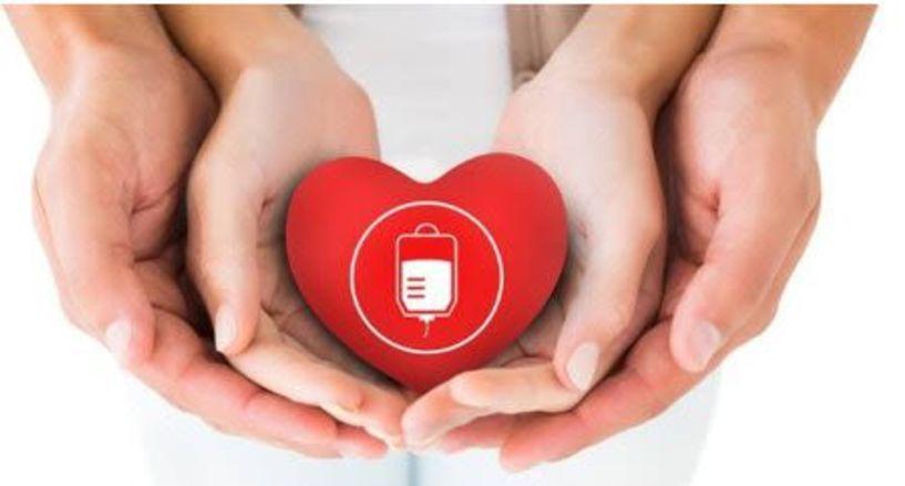 Εθελοντική αιμοδοσία   για την Τράπεζα Αίματος του Δήμου Βέροιας