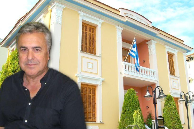 Εντοπίστηκε και με παρέμβαση της Διεύθυνσης Α/θμιας Εκ/σης αποκαταστάθηκαν οι μισαλλόδοξοι όροι σε εκθέματα του  «Βλαχογιάννειου Μουσείου Μακεδονικού Αγώνα»