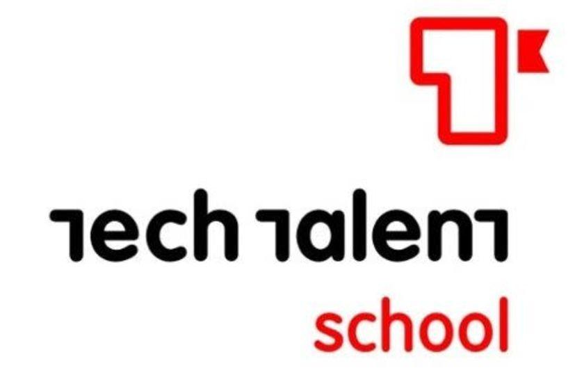 Tech Talent School  και τον Οκτώβριο στη  Δημόσια Βιβλιοθήκη Βέροιας
