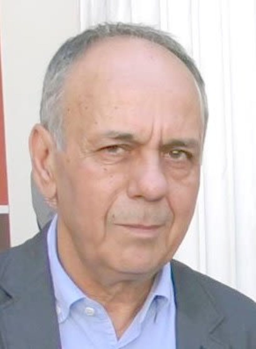 Ευχές του Χρήστου Αντωνίου - Βουλευτή Ημαθίας του ΣΥΡΙΖΑ
