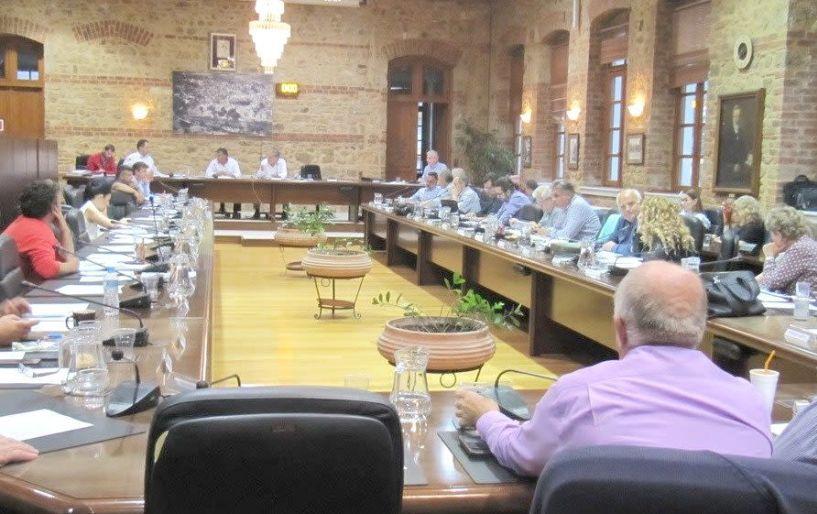 Περί «χρήσιμων ηλιθίων»   η κόντρα Βοργιαζίδη – Μαρκούλη στο χθεσινό Δημοτικό Συμβούλιο