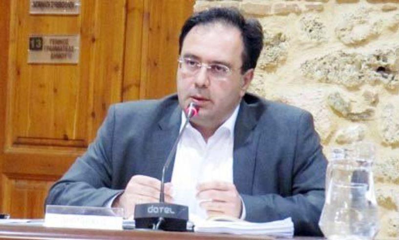Την ερχόμενη Τετάρτη εγκαινιάζεται το εκλογικό κέντρο του Κ. Βοργιαζίδη