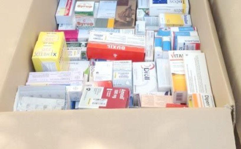Μέχρι και την Παρασκευή  20 Απριλίου οι αιτήσεις  εγγραφής στο Κοινωνικό  Φαρμακείο Δήμου Βέροιας