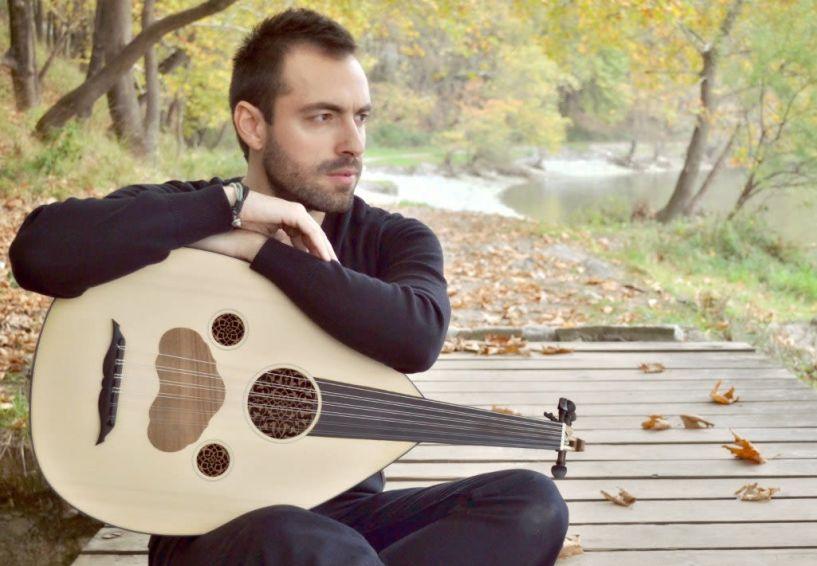 Στάθης Γκατζούρας  Με ένα «Ζήτω» και με Ζωή Τηγανούρια η πρώτη του δισκογραφικά δουλειά  -Βεροιώτης μουσικός και κιθαρίστας, γνωστός στα τοπικά μουσικά δρώμενα