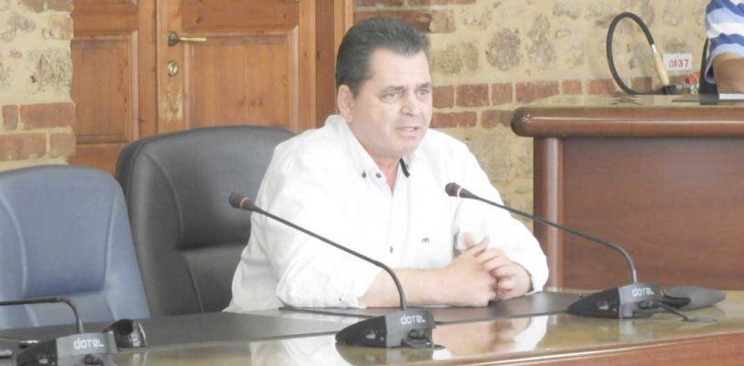 Κ. Καλαϊτζίδης: «Με τα ενοίκια που δώσαμε τόσα χρόνια, θα είχαμε αγοράσει τη μισή Βέροια»