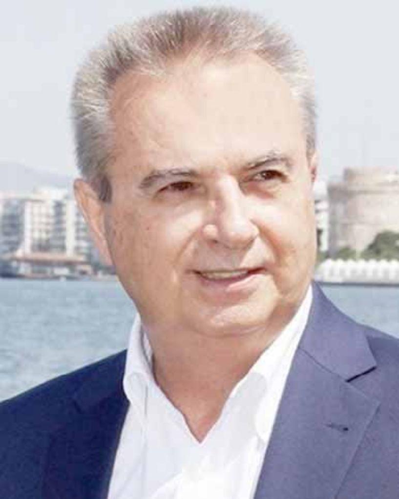 Περι της συμφωνίας  Ελλάδας -Αιγύπτου