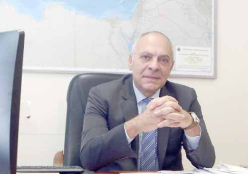 Παραιτήθηκε ο σύμβουλος Εθνικής Ασφαλείας του Πρωθυπουργού, Αλέξανδρος Διακόπουλος