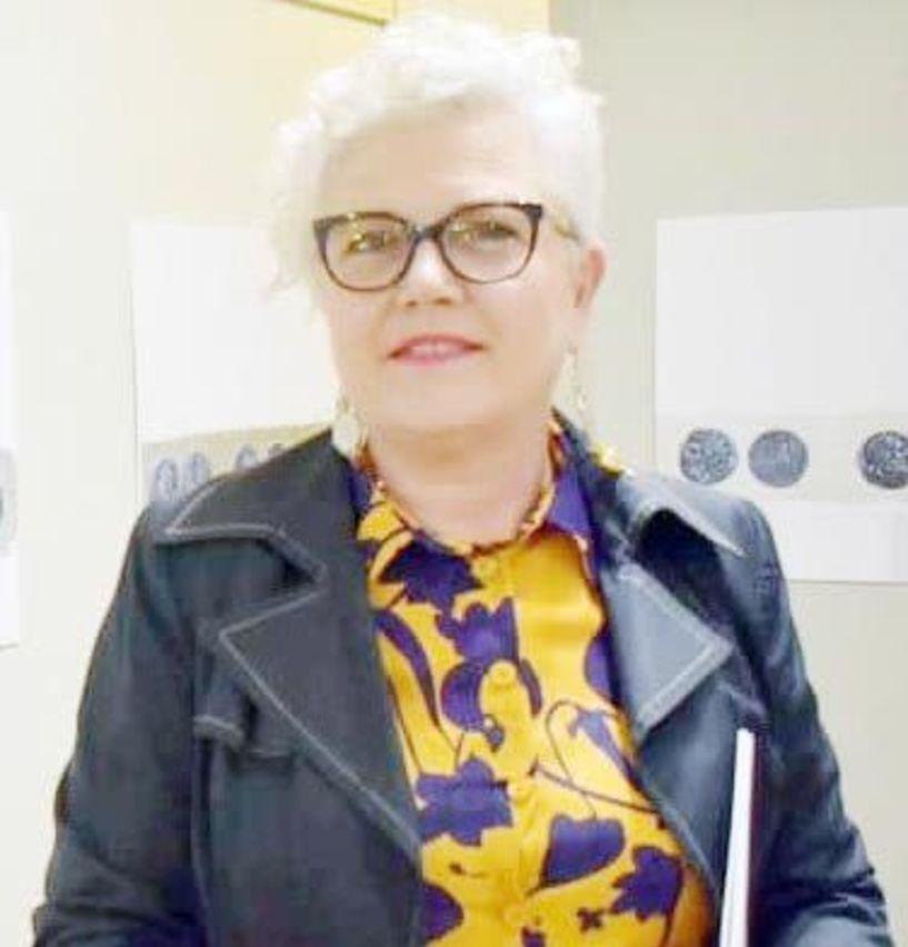 Συνεχίζει ως συντονίστρια Εκπαιδευτικού Έργου του 3ου ΠΕΚΕΣ, η Αντωνία Χαρίση