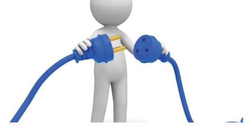 Επεκτείνεται η διαδικασία   επανασυνδέσεων και   σε καταναλωτές με κομμένο ρεύμα λόγω χρεών