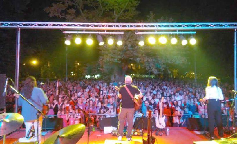"""Ιδιαίτερα επιτυχές   το """"Naoussa Street Festival 2""""!"""