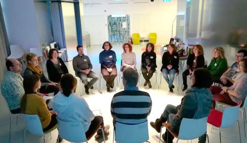 Διδασκαλία της αγγλικής με χρήση ταινιών μικρού μήκους