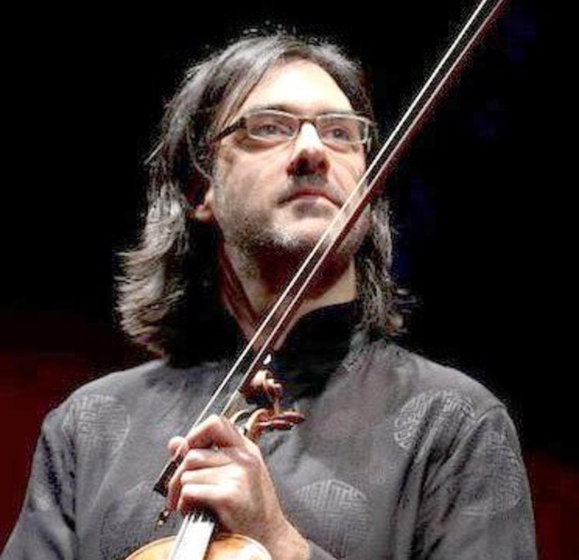 Σήμερα Πέμπτη 14 Μαρτίου στο Χώρο Τεχνών - Συναυλία της Κρατικής Ορχήστρας Αθηνών με τον Λεωνίδα Καβάκο