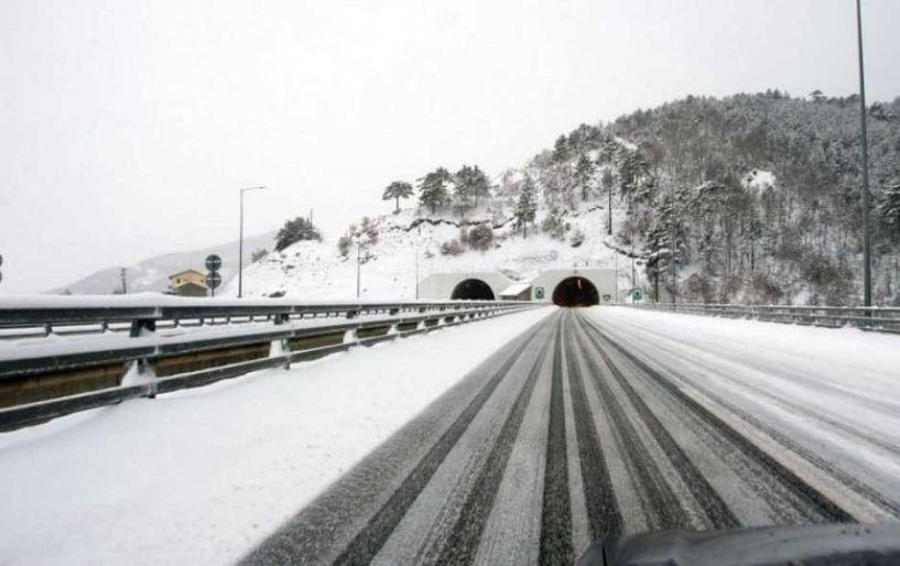 Ποια είναι η σωστή οδική συμπεριφορά   στην Εγνατία Οδό κατά τη χειμερινή περίοδο