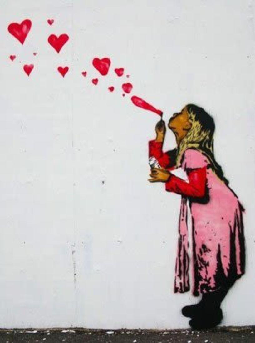 Έκφραση της Ψυχής  ως σύμμαχος της Υγείας… - «Η Αγάπη είναι εσωτερική ενέργεια ανεξάντλητη… »