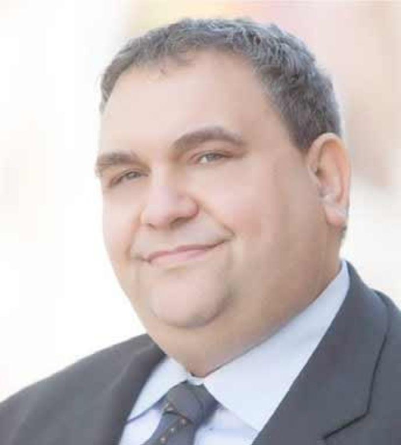 Εκ νέου πρόεδρος της Ένωσης Ξενοδόχων Ημαθίας ο Δημήτρης Μάντσιος