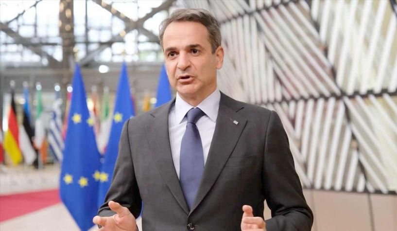 Κυρ. Μητσοτάκης: Ικανοποίηση από την αποδοχή της ελληνικής πρόταση για το ευρωπαϊκό πιστοποιητικό COVID