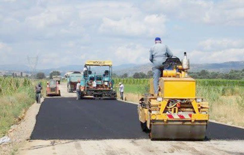 Από το Πρόγραμμα «ΦιλόΔημος»  200 εκατ. ευρώ στους Δήμους  για έργα αγροτικής οδοποιίας