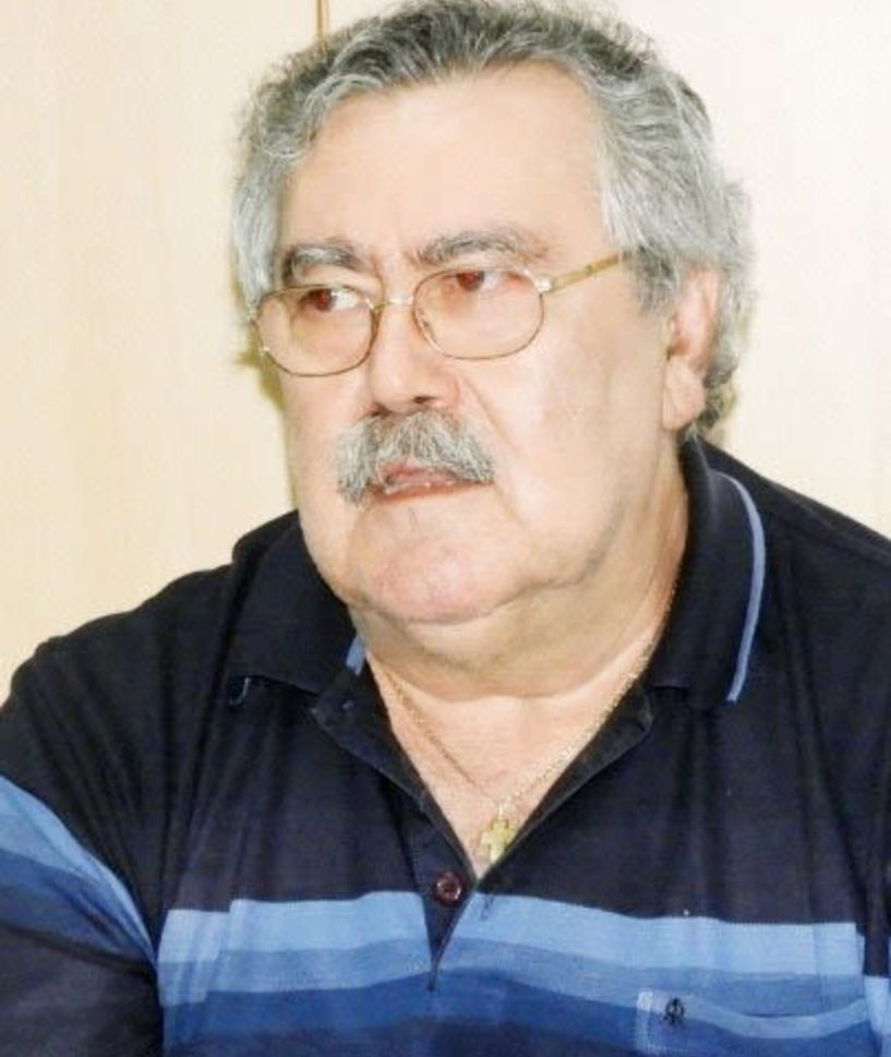 Αντ. Καγκελίδης: «Τέλος με τα δημοτικά… Μόνο πολιτιστικά και Μακεδονικό»
