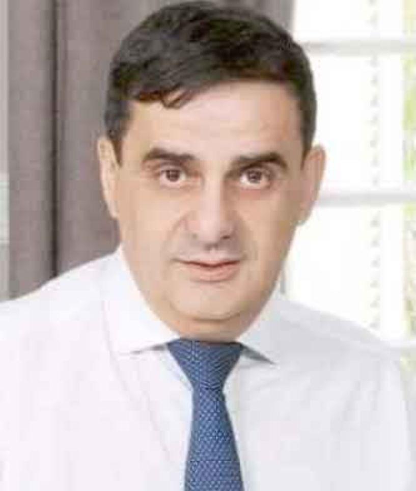Ο Γεώργιος Τοπαλίδης προτείνεται για διοικητής της 3ης ΥΠΕ Μακεδονίας