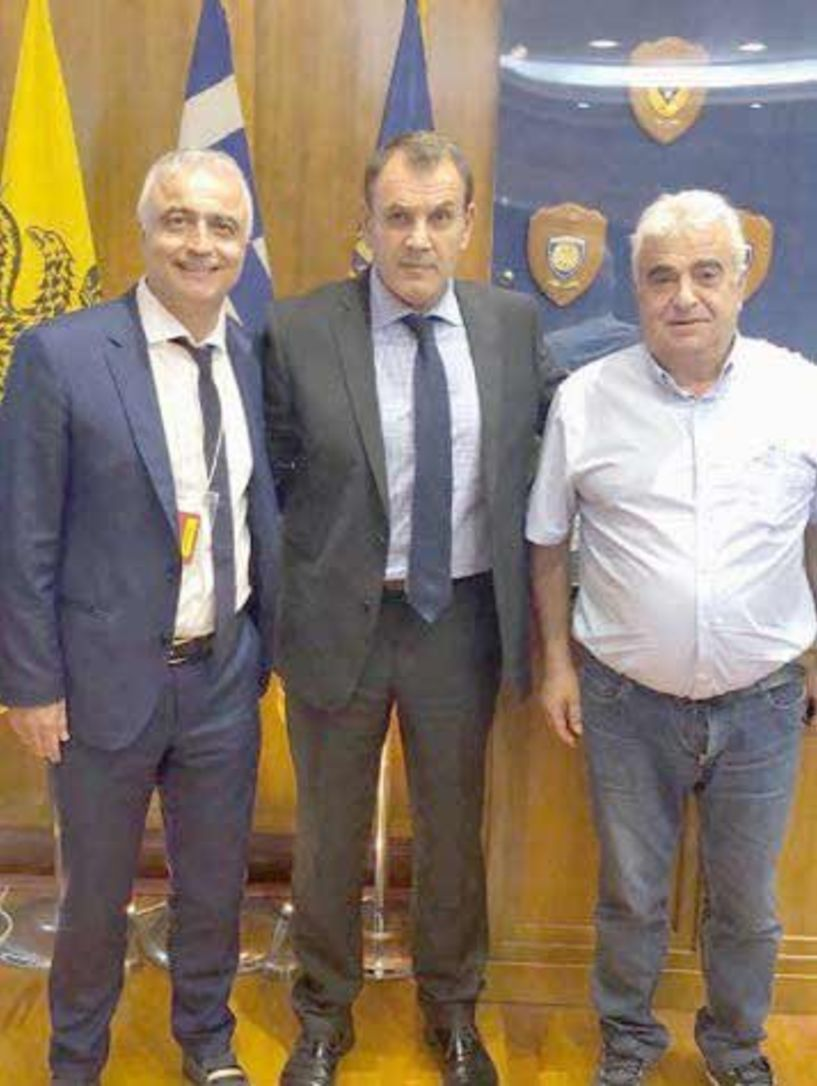 Λ. Τσαβδαρίδης: Να επανέλθει το καθεστώς των δωρεάν μετακινήσεων των οπλιτών που υπηρετούν στη Νάουσα