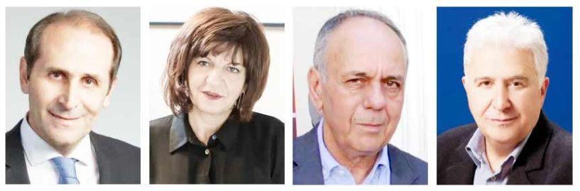 Δόθηκαν τα πόθεν έσχες των 4 βουλευτών Ημαθίας  για την τελευταία τετραετία