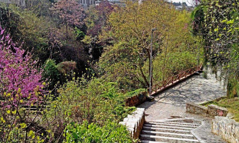 Τριπόταμος: η παραμελημένη προίκα της φύσης στη Βέροια… *Του Πάρη Παπακανάκη