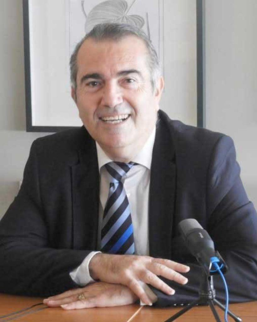 Παύλος Παυλίδης,  πρόεδρος Αστικών Βέροιας, στον ΑΚΟΥ 99.6: Τους μήνες της καραντίνας είχαμε πτώση τζίρου 85%-90%