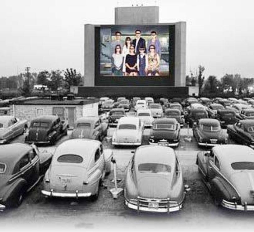 ΚΕΠΑ Δήμου Βέροιας: Φθινοπωρινή anticovid  πρόταση με Drive-in Cinema