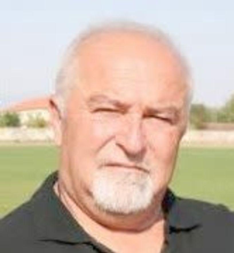 Πρόεδρος του Λαογραφικού Μουσείου Αγίου Γεωργίου Γρεβενών  ο Τάσος  Σεβαστιάδης