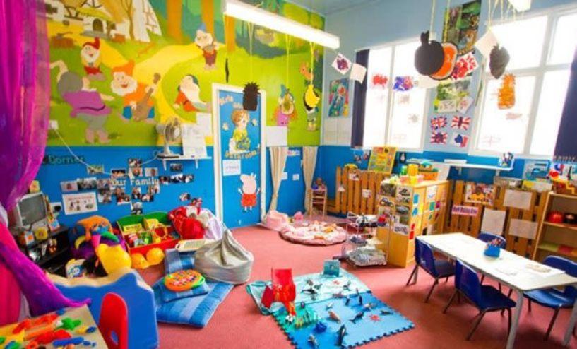 Με παλαιότερη   απόφαση του Δ.Σ.   τα ποσά των τροφείων στους παιδικούς   σταθμούς   του Δήμου Βέροιας