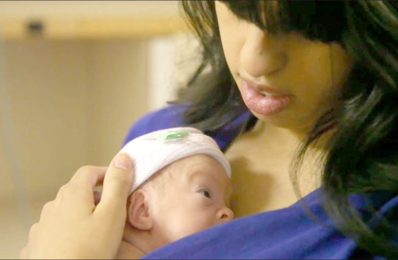 Εθισμός και γέννηση