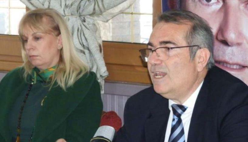 Τις προτάσεις του συνδυασμού του «ΣΥΝΔΗΜΟΤΕΣ» για Παιδεία-Πολιτισμό-Αθλητισμό παρουσίασε ο Π. Παυλίδης