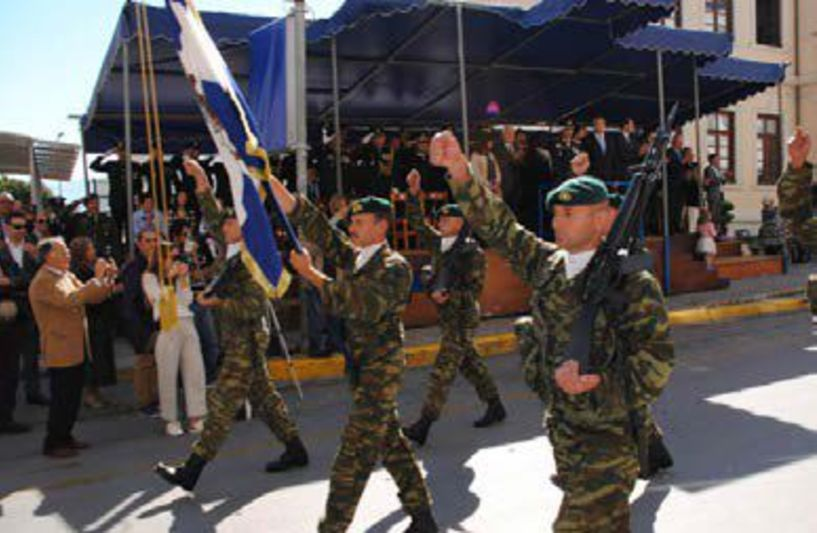 14 - 16 Οκτωβρίου - Η Βέροια  τιμά   την απελευθέρωσή της από τους Τούρκους