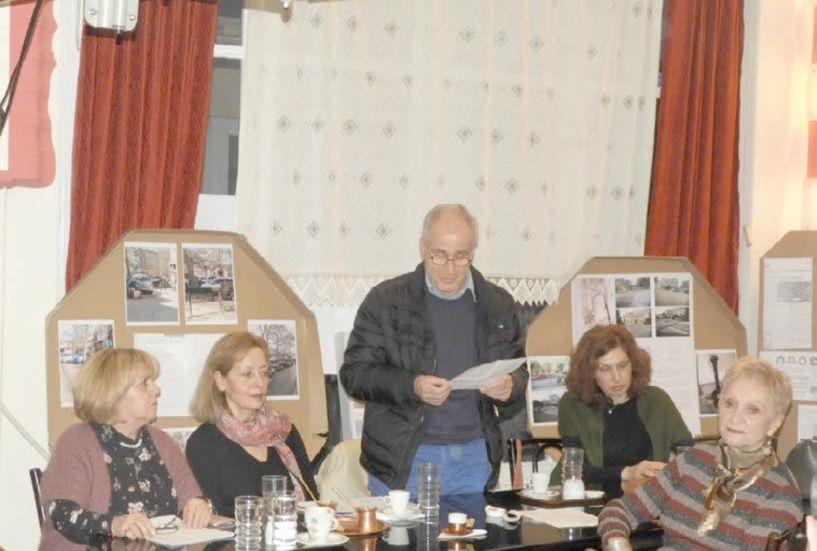 Ομάδα πολιτών Βέροιας: «Εάν δεν υπάρχει πίεση από τους πολίτες, δεν γίνεται τίποτα από το Δημοτικό Συμβούλιο»