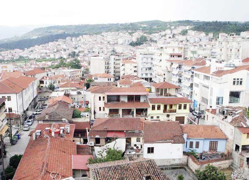 Η έλλειψη σπιτιών ανεβάζει τα ενοίκια στη Βέροια