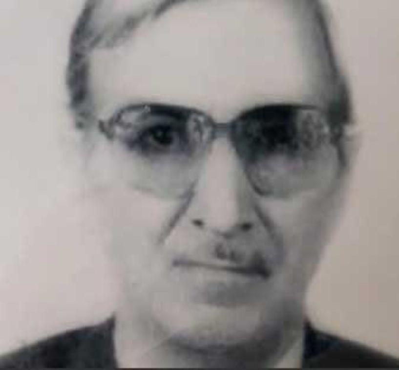 «Έφυγε» ο καταξιωμένος γεωπόνος και συνεργάτης μας Δημήτρης Στυλιανίδης